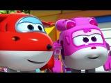 Супер Крылья: Джетт и его друзья - 38 серия | Мультики для детей от 2 лет