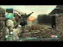 CGRundertow TOM CLANCY'S GHOST RECON ADVANCED WARFIGHTER 2 for Xbox 360 Video Game Review