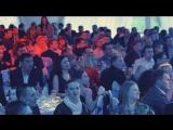Выступление Василия Васильева на корпоративном вечере в честь 150-летия компании Nestle