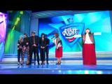 КВН. Празднование Масленицы в школе (Москва не сразу строилась)