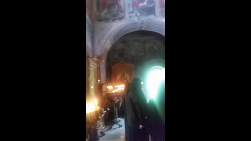 Бодби.Манастырь Св.Нино.