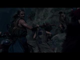 Спартак. Месть-Гибель Миры
