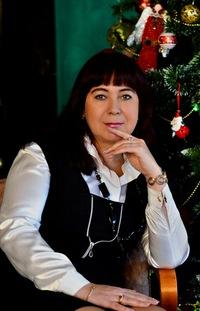 Ширманова Галина