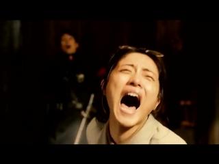 Атака титанов: Сигнал контратаки 1 серия [DeadSno & Den904]  Attack on Titan: Hangeki no noroshi Дорама русская озвучка