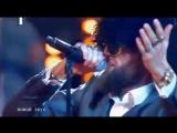 Группа Рекорд Оркестр - Лада Седан Баклажан без Тимати Главная сцена 8 выпуск 2 .2015