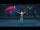ХОЧУ! против Бэтмена и Супермена.