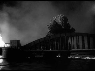 Годзилла (Gojira) • 1954 • Исиро Хонда