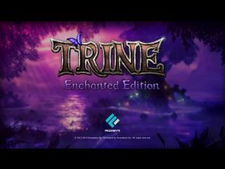 Trine Enchanted Edition - trailer