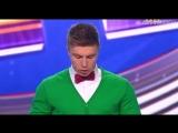 Камеди батл 39 выпуск ФИНАЛ Ваня Санкт-Петербург 25.12.2015