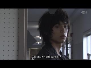 [FRT Sora] Kamen Rider Kabuto - 38 [720p] [SUB]