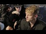 MACHINE GUN KELLY. Till I Die (Cover by Wildways) - видеосалон MAXIM