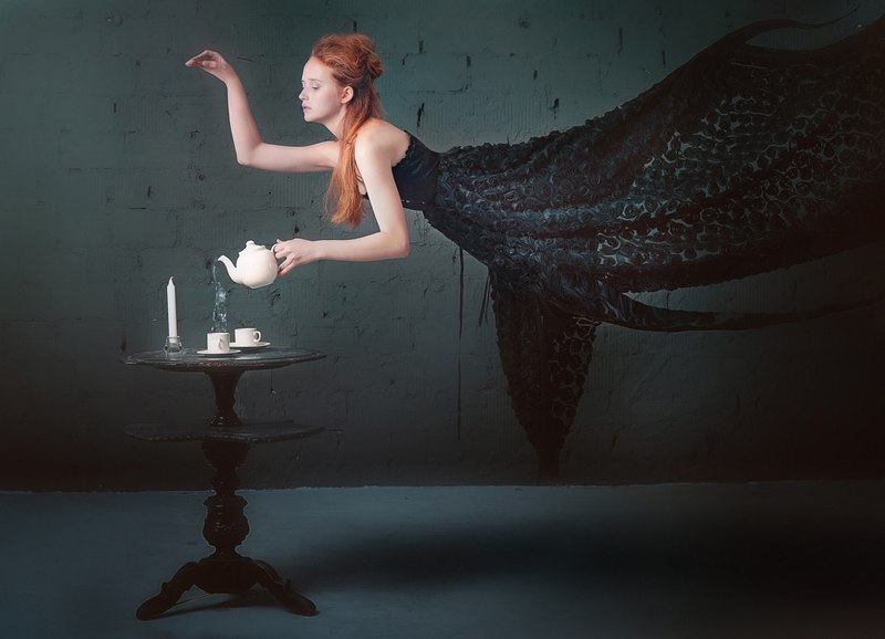 Анастасия Домрачева   Санкт-Петербург