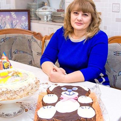 Марина Хачатрян