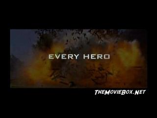 Люди Икс Начало. Росомаха/X-Men Origins: Wolverine (2009) ТВ-ролик №6