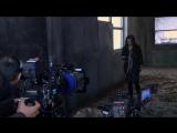 Тор 2 Царство тьмы/Thor: The Dark World (2013) Видео со съёмок №1