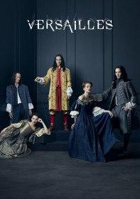 Версаль / Versailles (Сериал 2015)