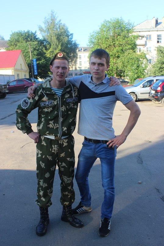 Колян Николаев - фото №10