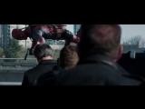 Дэдпул (Дедпул) (Deadpool) (2016) Русский Трейлер #2