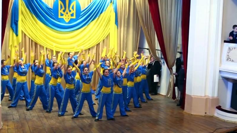 Танець Танцюй Україно, ТОП-ДАНС.с.Зарожани