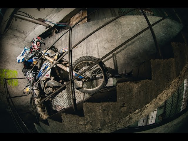 Urban Enduro Lost Cities of Krzeszowice