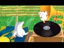 Коп і Штик - Завзяті Кроти (2006) - мультфільми українською