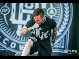 Heart Of A Coward - Live at Resurrection Fest 2015 (Viveiro, Spain) [Full show]