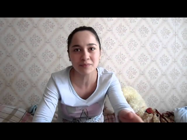 Девочка имитирует акценты: чеченский, армянский, балкарский, русский.