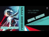 DIGITAL EMOTION - FULL CONTROL (ELECTRIFY OFFICIAL VIDEO RE-EDIT) (