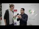 Арсен Маркарян - о том как построить спортивное тело на сыроедении (специально для ВКУСЦВЕТ)