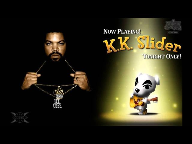 K.K. Good Day (KK Slider vs Ice Cube)