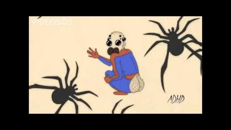 Человек паук с точке зрения науки