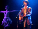 PETE DOHERTY - LAST OF THE ENGLISH ROSES (live @ Tivoli Utrecht, 22-11-09)