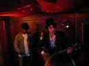 Peter Doherty Broken Love Song Torriano, NW5 1-9-2009 COCO NEON Tribute
