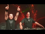 Black Sun Empire vs. State Of Mind @ The World Of Drum&ampBass, Moscow 2015