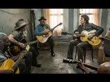 Johnny Depp &amp Paul McCartney epic blues