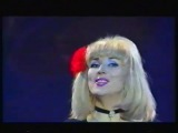 Шарман-шоу (РТР, 1995) Маша Распутина-Драгоценная тайна