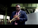 Marquis Hill Quintet: Muisic on Jazz at Lincoln Center: