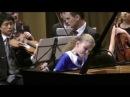 Varvara Kutuzova 11yo УФА Моцарт Концерт №12 A-dur