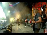 Kasabian - Shoot The Runner (Live at Glastonbury 2009)
