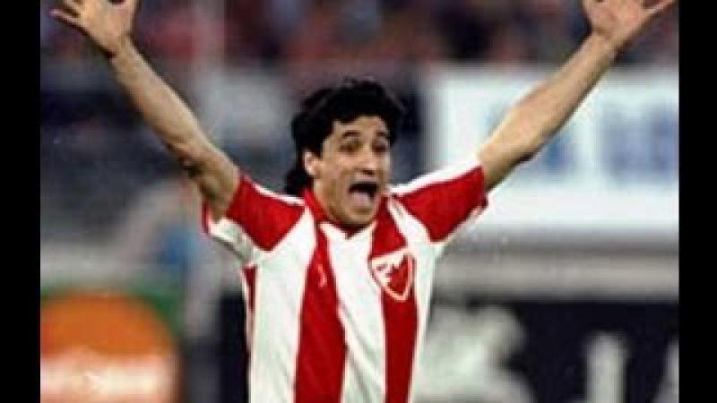 Doček fudbalera Zvezde nakon pobede nad Marsejom - 30. maj 1991.