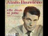 Alain Barriere. Elle