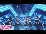 Produce 101 Girls shocking transformation! Group 2 2NE1