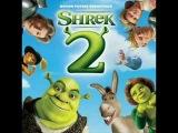 Shrek 2- Livin la vida loca (Eddie Murphy&amp Antonio)