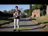 Let's Dance Tutorial: Daphne in Rome (2/2)