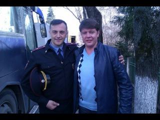 Дмитрий Сапронов в т/с Второй убойный 2 сезон 14 серия (14.07.2013) Боевик детектив.