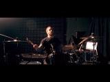 Gojira - Oroborus - drum cover by Pavel Mosin