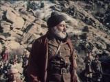 Огненные дороги. 15-я серия (1977-1984)