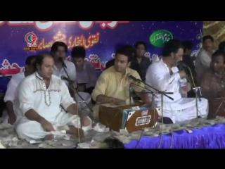 Rizwan-Muazzam Khan Qawwal - Ali Maula Ali Maula Ali Dum