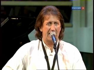 Олег Митяев - Давай с тобой поговорим