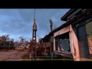 Fallout 4: Прикол с матушкой Мерфи.